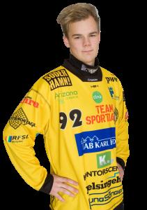 92 Jesper Ohrlund