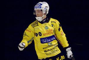 Inför med Jonas Engström