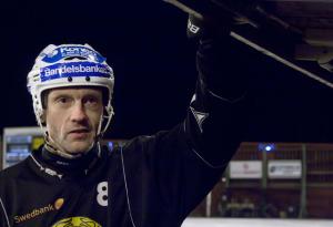 Inför med Stefan Larsson