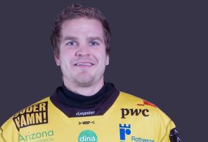 Magnus Fryklund