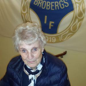 Inger Enberg