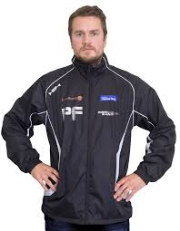 Patrik Fryklund